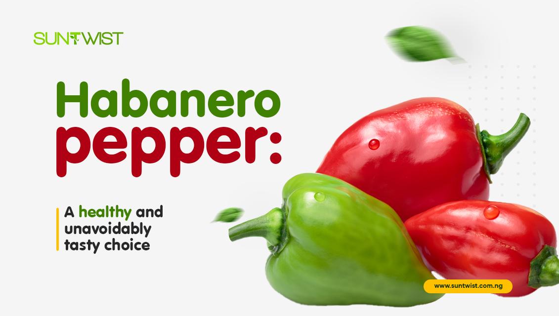 habanero-pepper