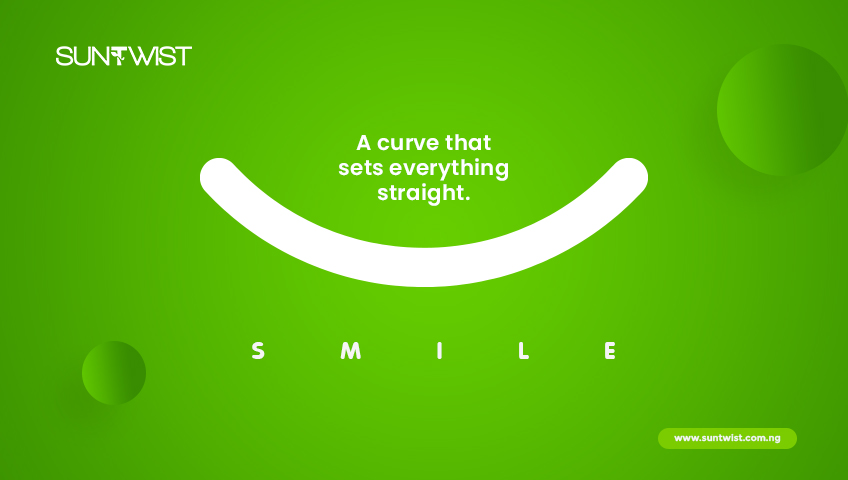 smile-a-curve-that-sets-everything-straight